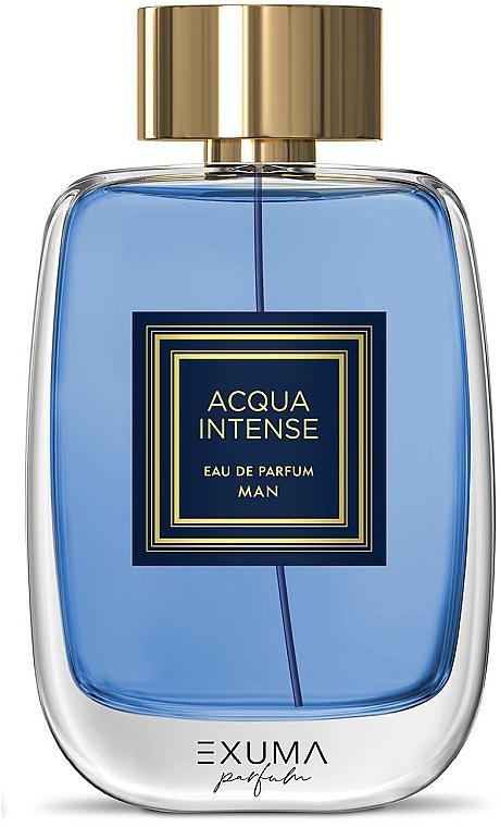 Exuma Acqua Intense - Eau de Parfum