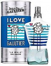 Düfte, Parfümerie und Kosmetik Jean Paul Gaultier Le Male Eau Fraiche - Eau de Toilette