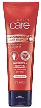 Düfte, Parfümerie und Kosmetik Konzentrierter Handbalsam mit Glycerin und Jojobaöl - Avon Care Concentrated Hand Cream