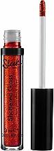 Düfte, Parfümerie und Kosmetik Superpigmentierter Lipgloss mit intensivem Glanz - Sleek MakeUP Shattered Glass Intense Glitter Effect Lip Topper