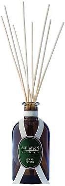 Raumerfrischer Green Reverie - Millefiori Via Brera Green Reverie Fragrance Diffuser — Bild N2