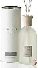 Düfte, Parfümerie und Kosmetik Culti Stile Aramara Diffuser - Raumerfrischer Aramara
