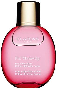 Make-up-Fixierer - Clarins Fix Make-Up Long Lasting Hold — Bild N1