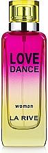 Düfte, Parfümerie und Kosmetik La Rive Love Dance - Eau de Parfum