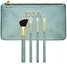Düfte, Parfümerie und Kosmetik Make-up Pinselset 4-tlg. - Zoeva Offline Brush Set