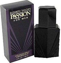 Düfte, Parfümerie und Kosmetik Elizabeth Taylor Passion for Men - Eau de Toilette