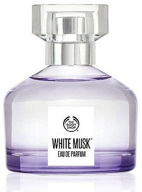 The Body Shop White Musk - Eau de Parfum — Bild N1