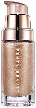 Düfte, Parfümerie und Kosmetik Highlighter für Körper - Fenty Beauty Mini Body Lava Luminizer