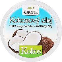 Düfte, Parfümerie und Kosmetik Kokosöl für Gesicht - Bione Cosmetics Coconut Oil