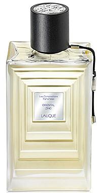 Lalique Oriental Zinc - Eau de Parfum — Bild N1