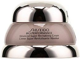 Düfte, Parfümerie und Kosmetik Intensiv regenerierende Anti-Aging Gesichtscreme - Shiseido Bio-Performance Advanced Super Revitalizing Cream