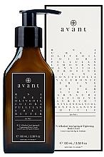 Düfte, Parfümerie und Kosmetik Straffende Anti-Aging Körpercreme - Avant R.N.A Radical Anti-Ageing & Tightening Body Cream
