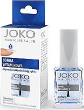 Düfte, Parfümerie und Kosmetik Regenerierender Nagelbalsam - Joko Manicure Salon