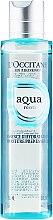 Düfte, Parfümerie und Kosmetik Feuchtigkeitsspendende Gesichtsessenz - L'Occitane Aqua Reotier Moisture Prep Essence