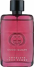 Düfte, Parfümerie und Kosmetik Gucci Guilty Absolute Pour Femme - Eau de Parfum
