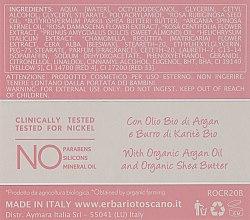Körpercreme - Erbario Toscano Pure Rose Ultra Rich Body Cream — Bild N3