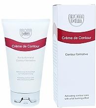 Düfte, Parfümerie und Kosmetik Konturformende Körpercreme zur Fattverbrennung - Styx Naturcosmetic Aroma Derm Cream