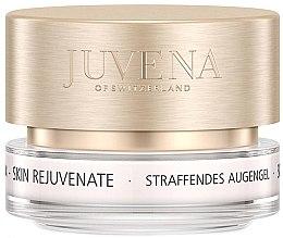 Düfte, Parfümerie und Kosmetik Verjüngende Augencreme - Juvena Skin Rejuvenate Lifting Eye Gel