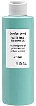 Düfte, Parfümerie und Kosmetik After Sun Duschgel - Comfort Zone Water Soul Eco Shower Gel Aftersun