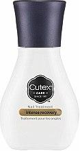 Düfte, Parfümerie und Kosmetik Feuchtigkeitsspendende Nagelbehandlung für schwache Nägel - Cutex Intense Recovery