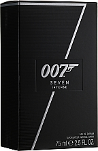 Düfte, Parfümerie und Kosmetik James Bond 007 Seven Intense - Eau de Parfum