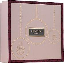 Düfte, Parfümerie und Kosmetik Jimmy Choo Fever - Duftset (Eau de Parfum 60ml + Körperlotion 100ml)