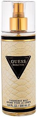 Guess Seductive - Parfümiertes Körperspray