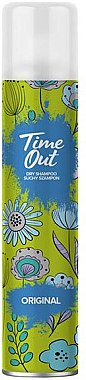 Trockenshampoo Original - Time Out Dry Shampoo Original — Bild N1