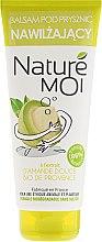 Düfte, Parfümerie und Kosmetik Feuchtigkeitsspendende Duschcreme mit Mandelextrakt - Nature Moi Shower Cream