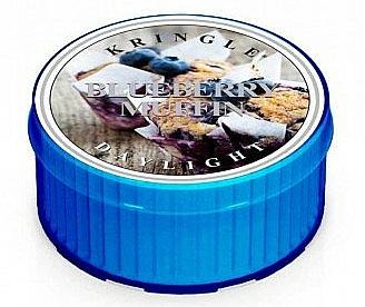 Duftkerze Daylight Blueberry Muffin - Kringle Candle Daylight Blueberry Muffin — Bild N1