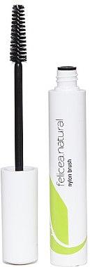Wimperntusche mit Nylonbürste für mehr Dichte - Felicea — Bild N1