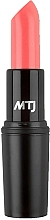 Düfte, Parfümerie und Kosmetik Lippenstift - MTJ Cosmetics Silky Nude Lipstick