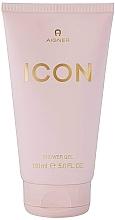 Düfte, Parfümerie und Kosmetik Aigner Icon - Parfümiertes Duschgel
