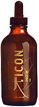 Düfte, Parfümerie und Kosmetik Feuchtigkeitsspendendes Haaröl - I.C.O.N. India Oil