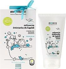 Düfte, Parfümerie und Kosmetik Badeschaum - Momme Baby Natural Care