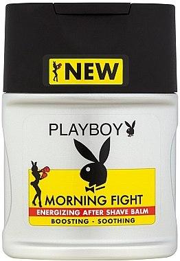 After Shave Balsam - Playboy Morning Fight After Shave Balm — Bild N1