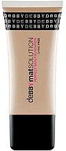 Düfte, Parfümerie und Kosmetik Foundation - Debby Mat Solution