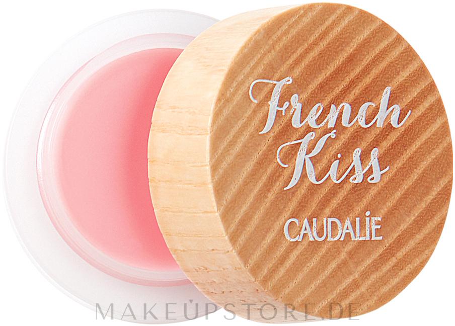 Lippenbalsam - Caudalie French Kiss Lip Balm — Bild Innocence