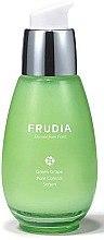 Düfte, Parfümerie und Kosmetik Gesichtsserum mit Traubenextrakt - Frudia Pore Control Green Grape Serum