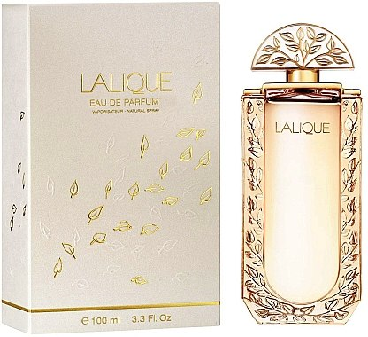 Lalique Eau de Parfum - Eau de Parfum — Bild N1