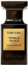 Düfte, Parfümerie und Kosmetik Tom Ford Vanille Fatale - Eau de Parfum