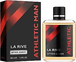 Düfte, Parfümerie und Kosmetik La Rive Athletic Man - After Shave