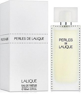 Lalique Perles de Lalique - Eau de Parfum — Bild N1