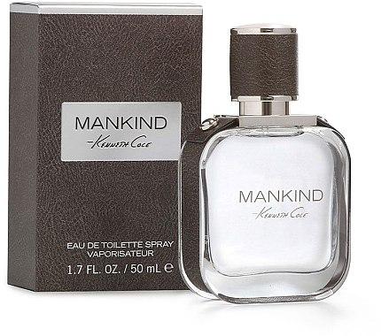 Kenneth Cole Mankind - Eau de Toilette — Bild N1