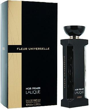 Lalique Fleur Universelle 1900 - Eau de Parfum — Bild N1