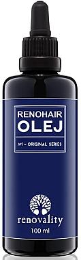 Haaröl - Renovality Original Series Renohair Oil — Bild N1