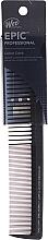 Düfte, Parfümerie und Kosmetik Haarkamm - Wet Brush Epic Pro Carbonite Dresser Comb With Hook