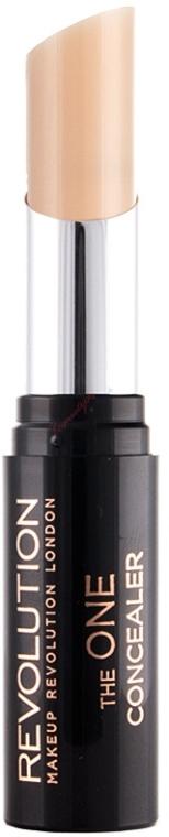 Gesichts-Concealer - Makeup Revolution The One Concealer — Bild N1
