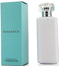 Düfte, Parfümerie und Kosmetik Tiffany Tiffany & Co - Körperlotion