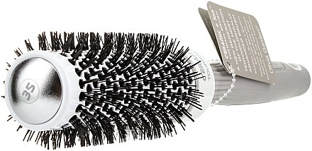 Rundbürste 35 mm - Olivia Garden Ceramic+Ion Thermal Brush d 35 — Bild N2